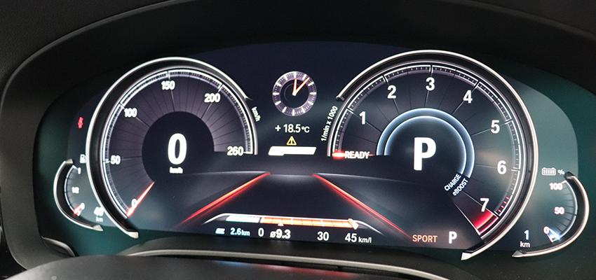 スパークオートアプルーブドカーシステムで更なる安⼼を