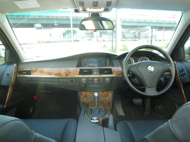 530iツーリング車両画像03
