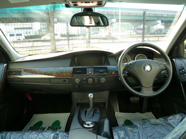 525iハイラインBEAMコンプリート車両画像08