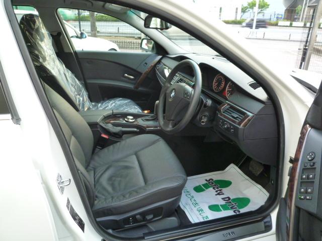525i ハイライン BEAMコンプリート車両画像03