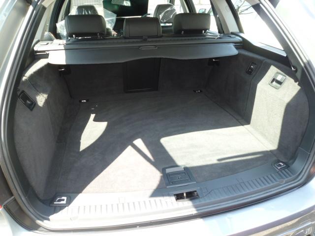 530iツーリング ハイライン BEAMコンプリートStⅡ 中期モデル車両画像13