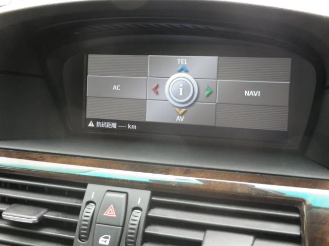 525iハイラインBEAMコンプリートStⅡ iPodインターフェース 後期シフト車両画像08