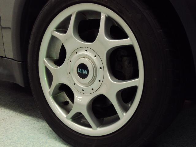 クーパーS 6速MT ルーフ同色 キセノン車両画像05