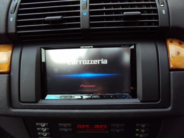 3.0i carrozzeriaHDDナビ地デジ車両画像06