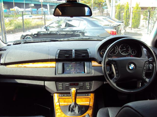 3.0i carrozzeriaHDDナビ地デジ車両画像10