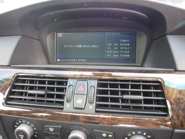 530i ハイラインBEAMコンプリート 左ハンドル車両画像08