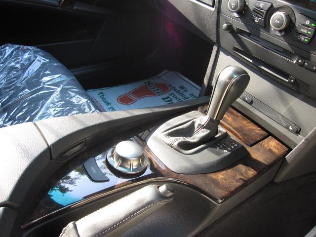 525iBEAMコンプリートカー ブラックレザーシート車両画像05