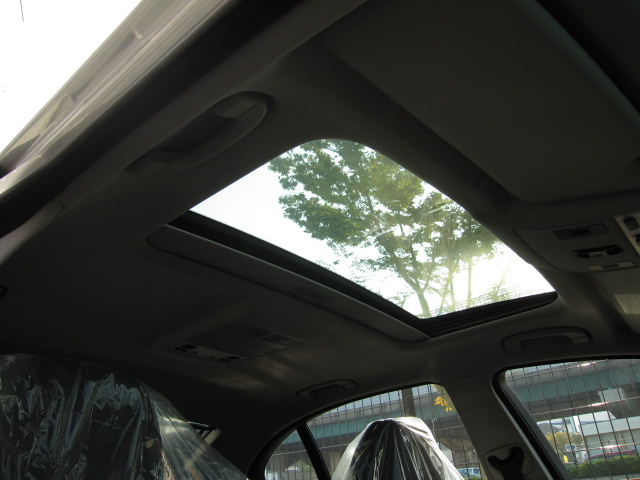 530i ハイライン BEAMコンプリート車両画像10