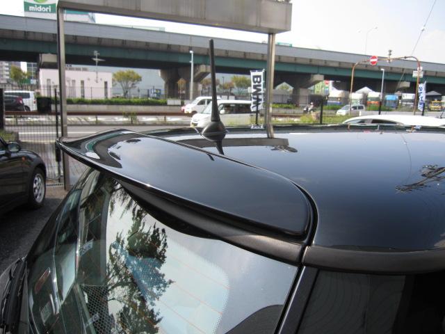 ミニ クーパーS 6SPEED ハーフレザー車両画像09