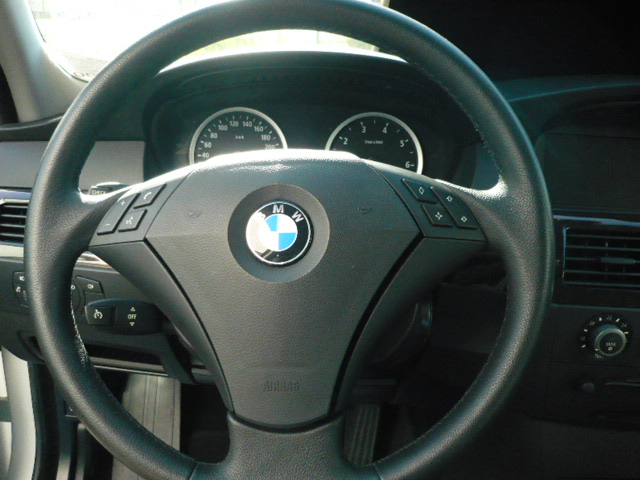 530i ハイラインBEAMコンプリート 左ハンドル車両画像10