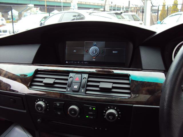 525iツーリング ビームコンプリートカー車両画像09