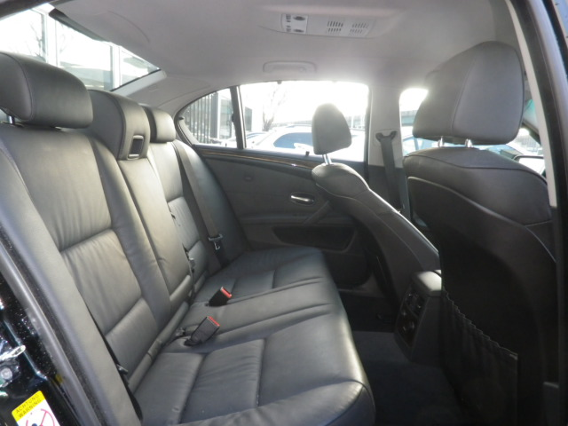 525iハイラインBEAMコンプリートStⅡ 後期モデル 電子シフト コンフォートアクセス車両画像13