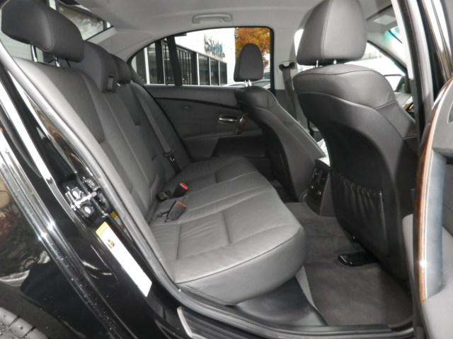 525i ハイラインBEAMコンプリート 中期モデル プッシュスタート車両画像13