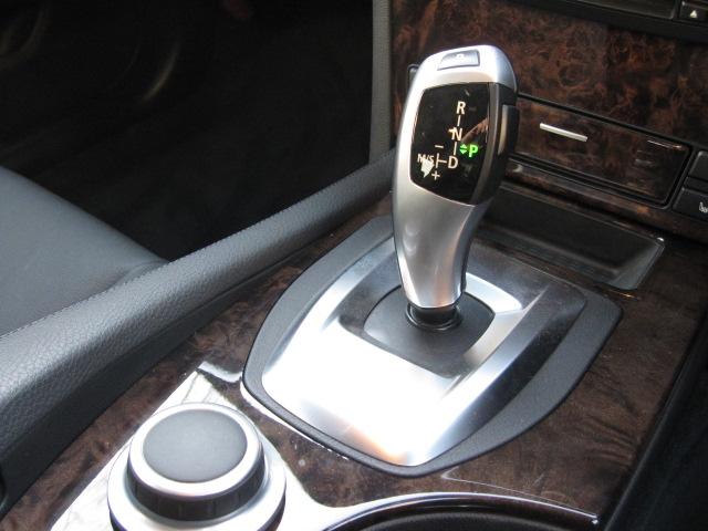 525i ハイラインBEAMコンプリート 後期シフト ブラックレザー車両画像13