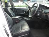 530i ハイライン BEAMコンプリート ブラックレザーシート車両画像03