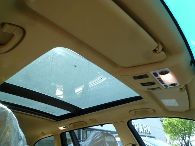 525iツーリングハイラインBEAMコンプリートカーStⅡ 中期モデル パノラマサンルーフ ベージュレザー車両画像14