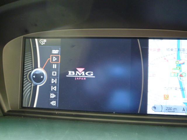 525iハイラインBEAMコンプリートカーStⅡ 最終モデル NEW iDrive ワンオーナー車両画像13