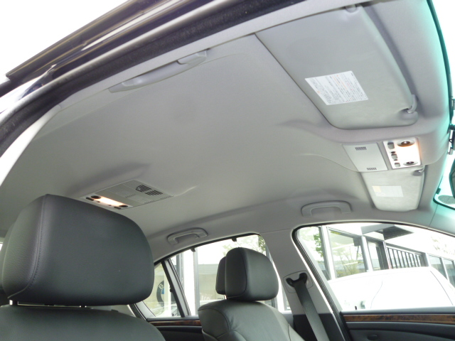 525iハイラインBEAMコンプリートカーStⅡ 最終モデル NEW iDrive ワンオーナー車両画像14