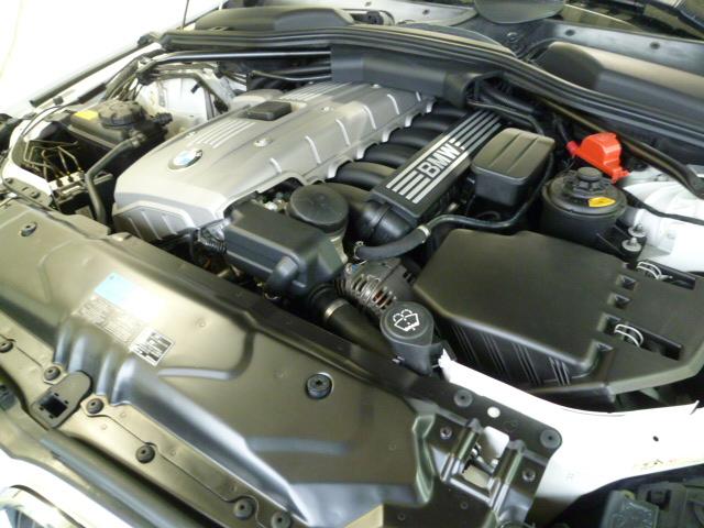 525iツーリングハイラインBEAMコンプリートカーStⅡ 中期モデル パノラマサンルーフ ベージュレザー車両画像12