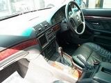528iハイライン 黒革・SR 01ヘッドライト車両画像03