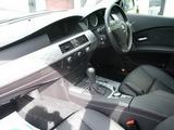 545i ダイナミックドライブ装着車車両画像03