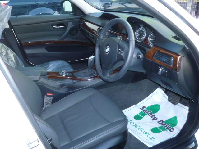 325i LCI BEAMコンプリートStⅡ iDrive 純正HDDナビ車両画像10