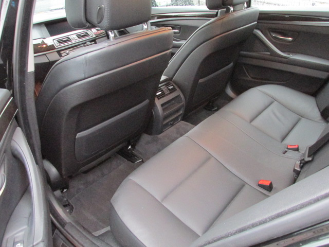523i ハイラインパッケージ ワンオーナー HDDナビ地デジバックカメラ 低走行 車両画像14