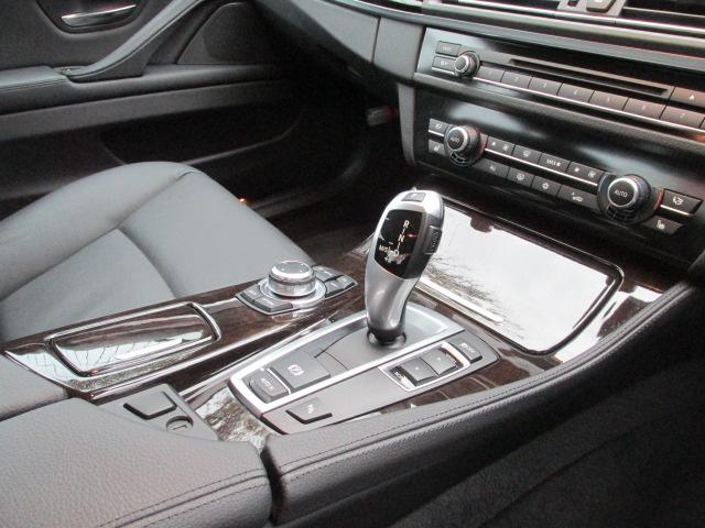 523i ハイラインパッケージ ワンオーナー HDDナビ地デジバックカメラ 低走行 車両画像15