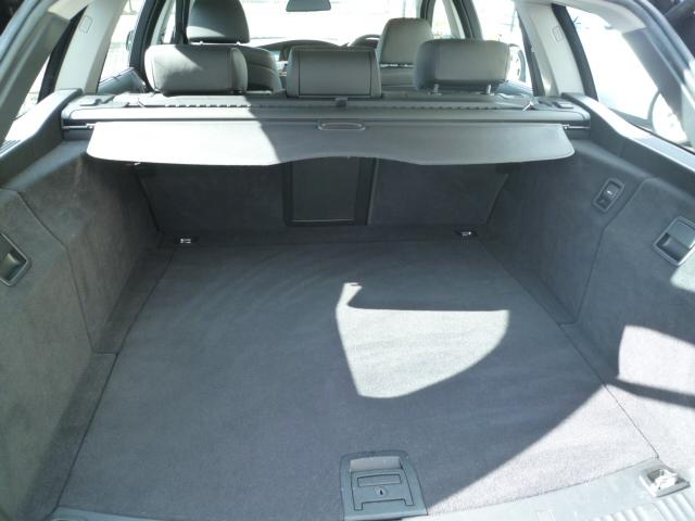 525iツーリングBEAMコンプリートカーStⅡ ブラックレザーシート 車両画像13