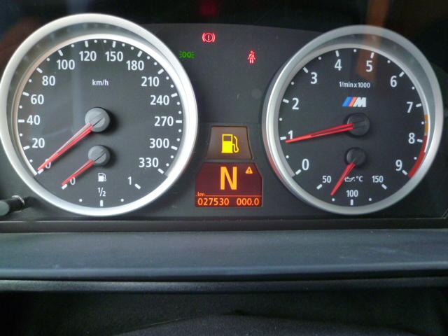 M5 ワンオーナー サンルーフ 左ハンドル プッシュスタート車両画像09