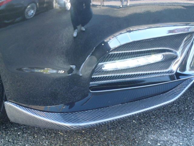 525iツーリングBEAMコンプリートカーStⅡ ブラックレザー ワンオーナー 電子シフト車両画像15