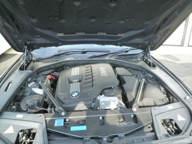 528i BEAMコンプリート ブラックレザー車両画像13