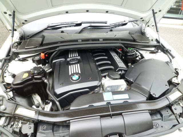325i LCI BEAMコンプリートカーStⅡ ブラックレザー ワンオーナー車両画像13