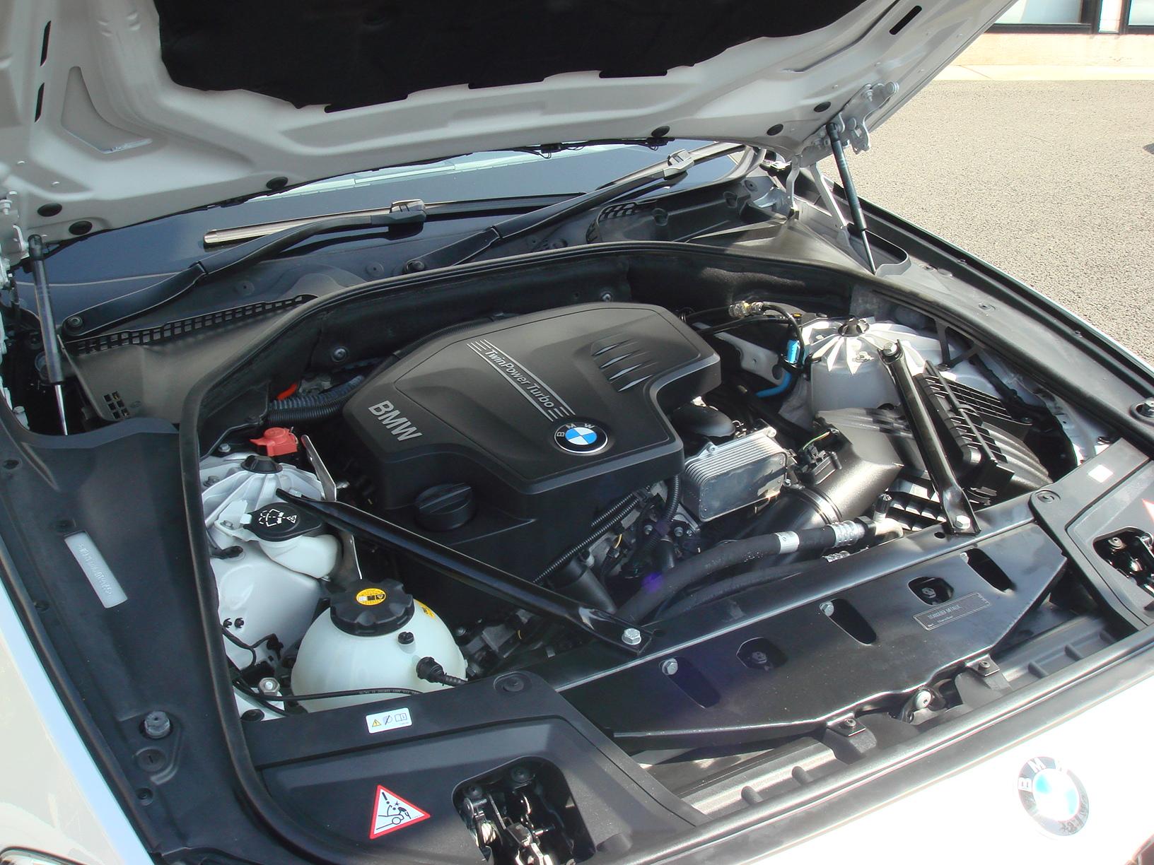 523iツーリング ハイライン MKモータースポーツコンプリート車両画像09