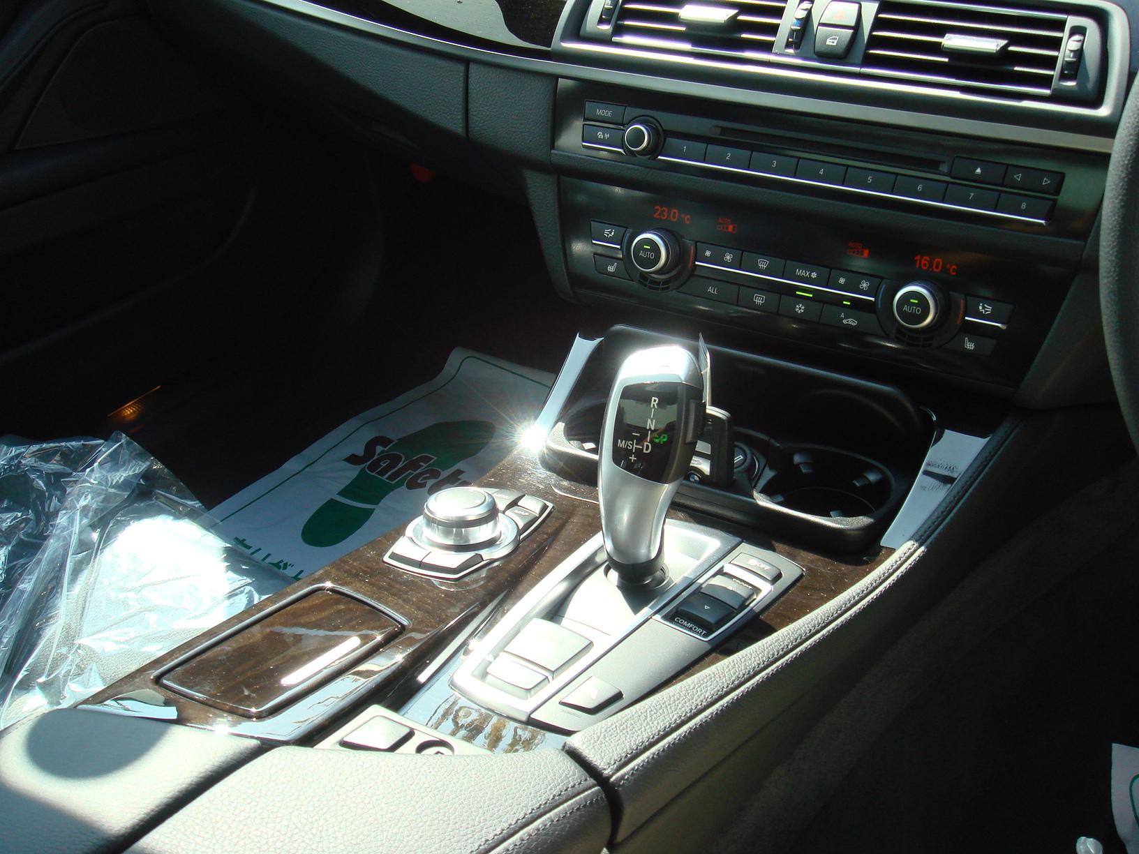 523iツーリング ハイライン MKモータースポーツコンプリート車両画像11