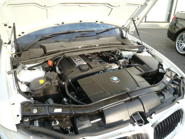 320iBEAMコンプリートカーStⅡ 最終モデル直噴エンジン ワンオーナー 電動パワステ 車両画像15
