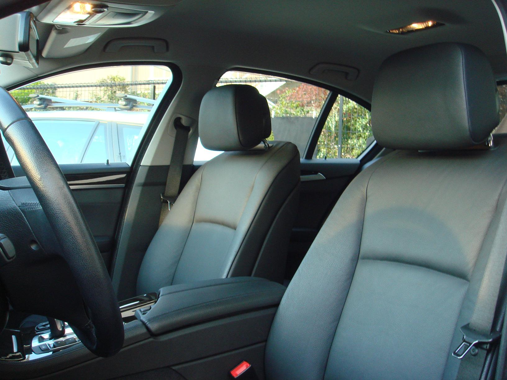 528i BEAMコンプリートカー 左ハンドル ハイラインPKG 車両画像14