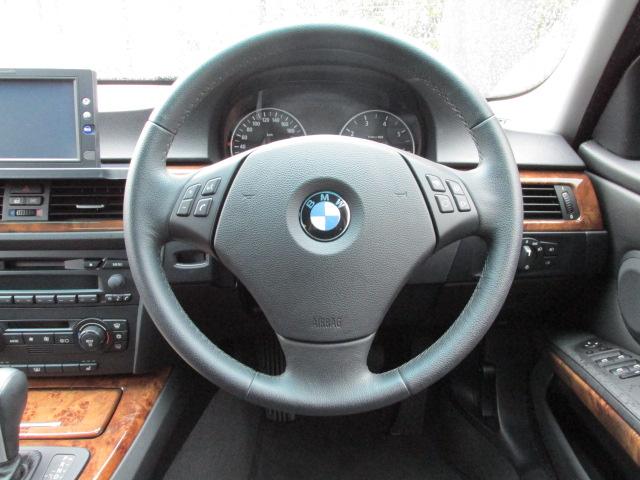 323iハイラインBEAMコンプリートカーStⅡ サンルーフ ブラックレザー DVD バックカメラ車両画像11