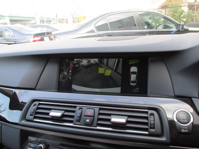 528i BEAMコンプリートカー 2000ccターボ アイドリングストップ ブラックレザー 車両画像14