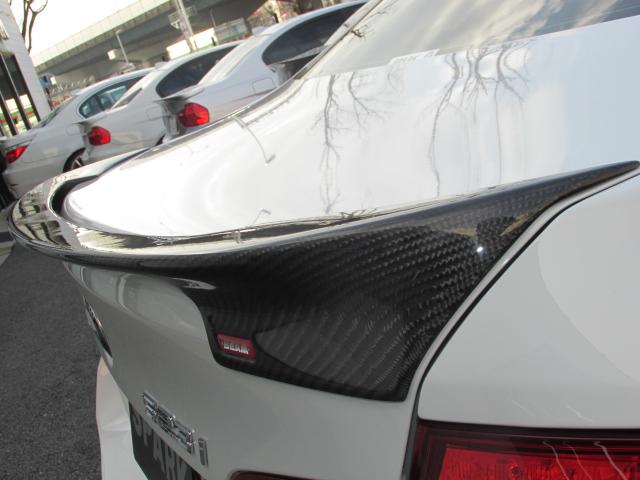 528i BEAMコンプリートカー 2000ccターボ アイドリングストップ ブラックレザー 車両画像10