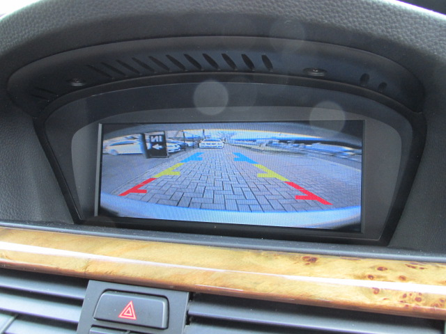 325i 純正HDDナビ バックカメラ 地デジチューナー車両画像10