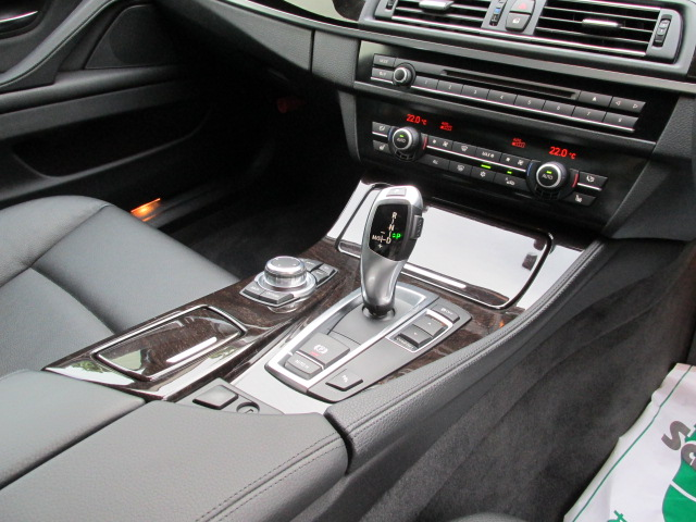 535iBEAMコンプリートカー 3000ccターボ アイドリングストップ車両画像13