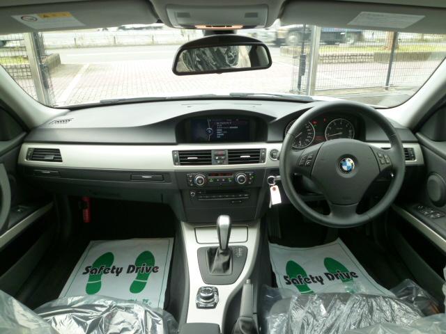 320i LCI ワンオーナー アルピンホワイト HDDナビ HIDライト 期間限定車両画像09