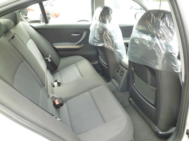 320i LCI ワンオーナー アルピンホワイト HDDナビ HIDライト 期間限定車両画像11