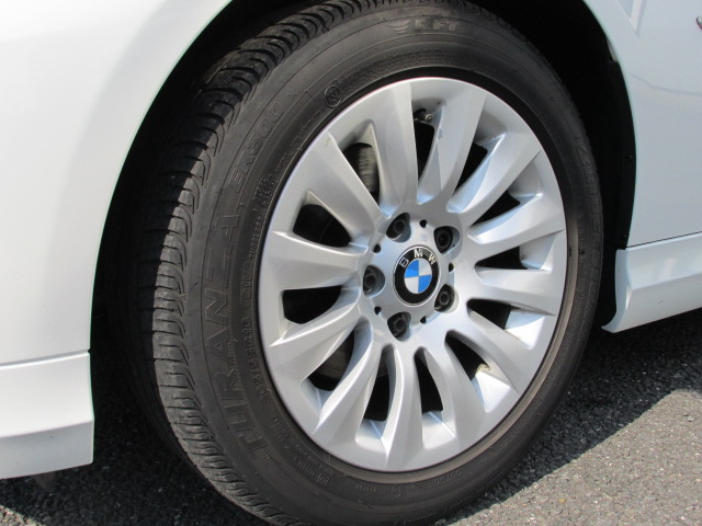 320i LCI ワンオーナー アルピンホワイト HDDナビ HIDライト 期間限定車両画像15