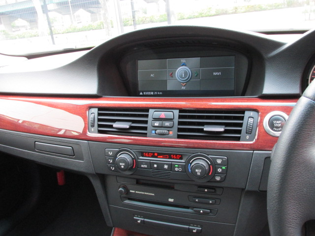 320i 25thアニバーサリーエディションBEAMコンプリートカーStⅡ コンフォートアクセス車両画像14