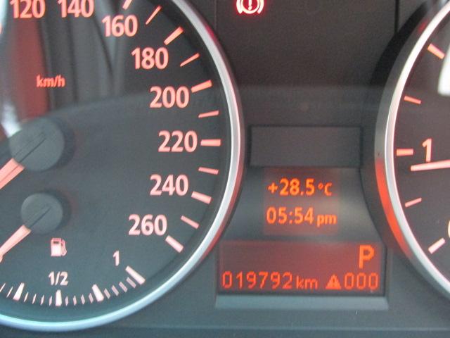 320i 25thアニバーサリーエディションBEAMコンプリートカーStⅡ コンフォートアクセス車両画像13