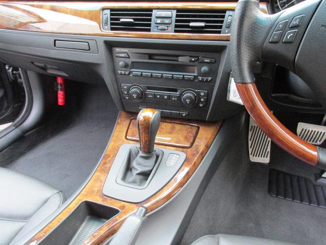 325i ハイラインBEAMコンプリートカーStⅡ アクティブステアリング コンビステア車両画像11