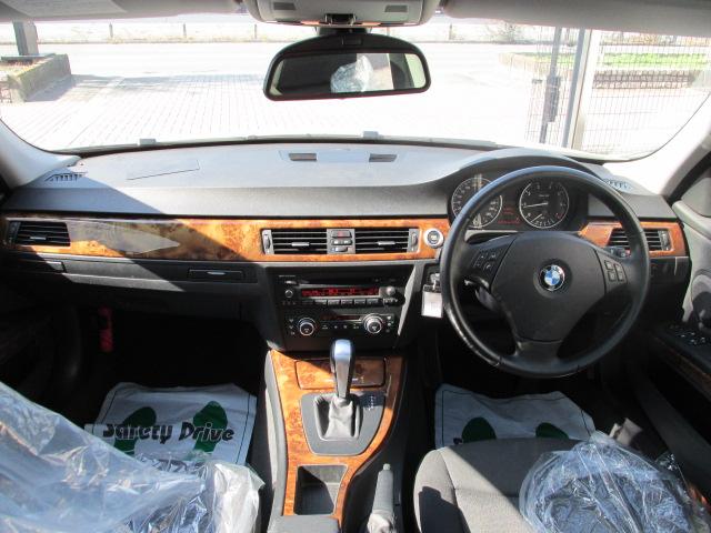 320iツーリングBEAMコンプリートカーStⅡ パノラマSR コンフォートアクセス車両画像09