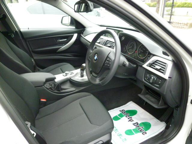 320i BEAMコンプリートカー カーボンルーフ ワンオーナー HDDナビ 地デジ車両画像11